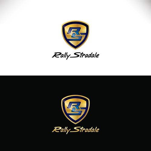 Rally stradale Logo