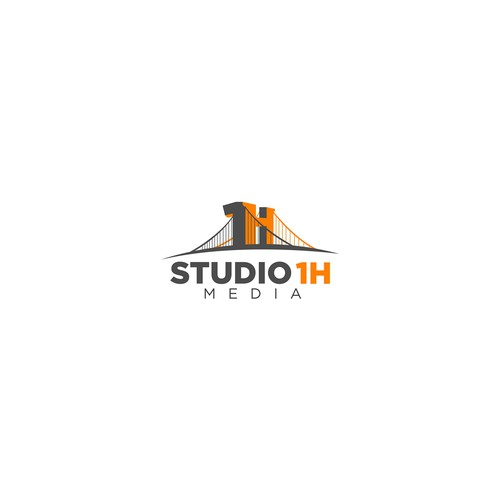 Film and Media Production Company Seeks Sleek Logo