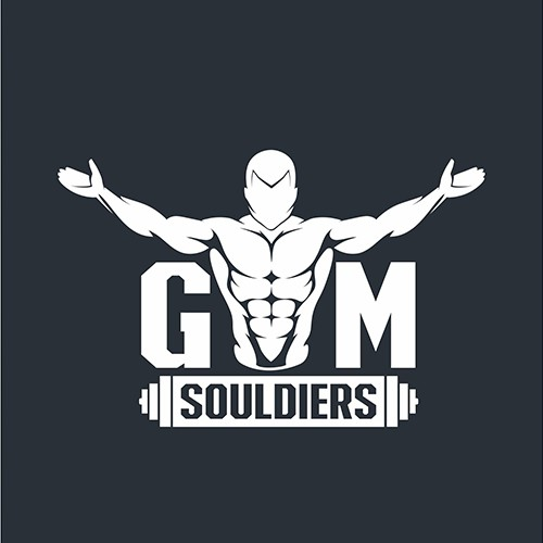 GYM SOULDIERS needs logo design