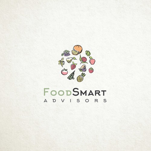 Logo for FoodSmart advisors