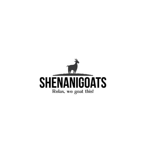 Goatscaping need a fun logo