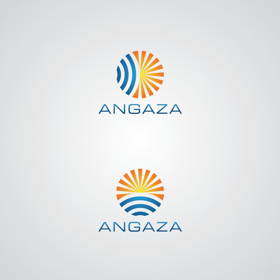 Logo for Angaza - Pay-As-You-Go Energy