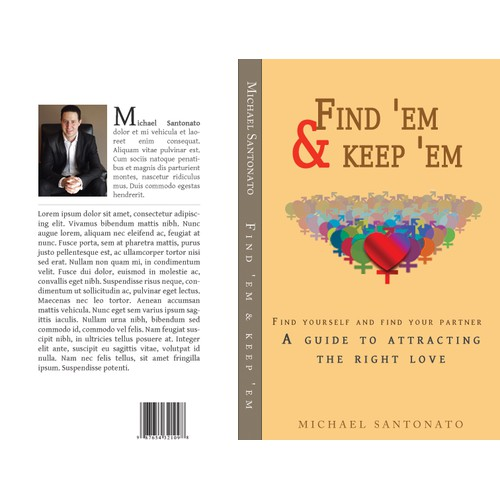 book or magazine cover for The Relationship Master
