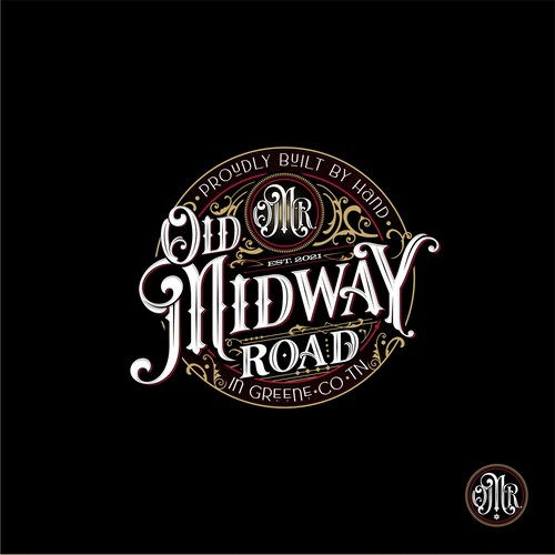 Old midway Road