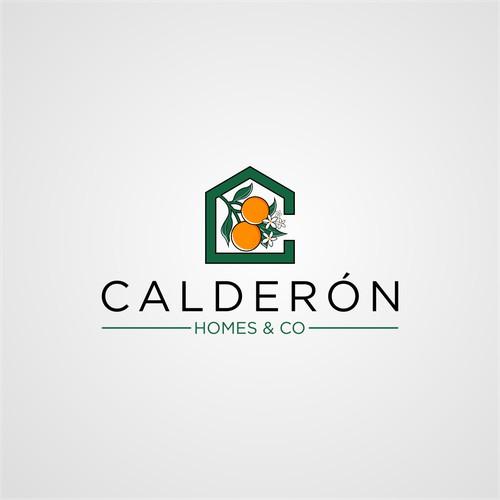 Calderón Homes & Co