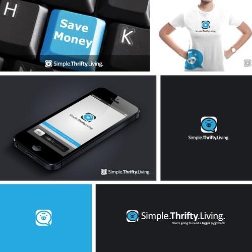 Design a cool, fresh logo for a startup website