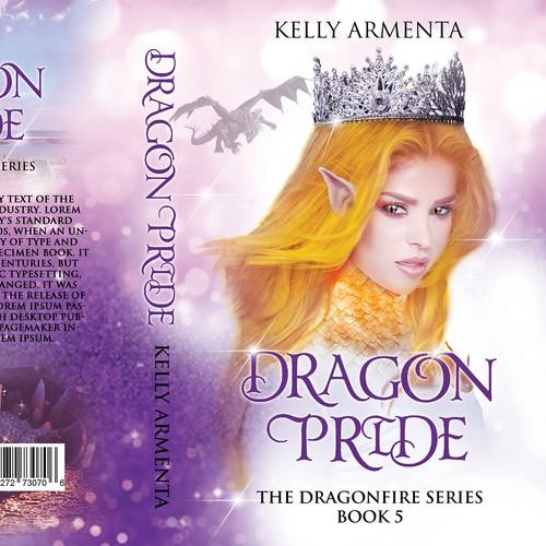 dragon pride