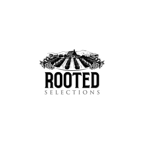 Rooted Selections