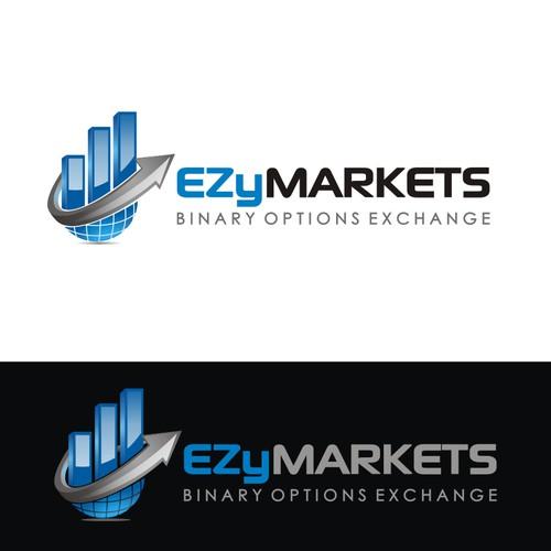 EzyMarkets needs a new logo