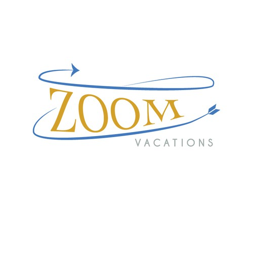 Cute Vacation logo