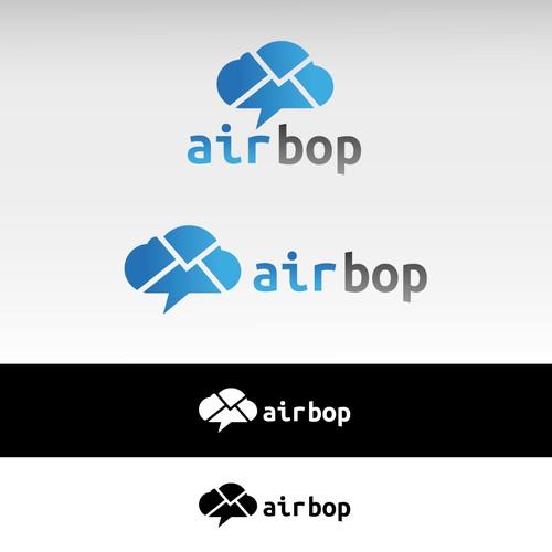 AirBop needs a new logo
