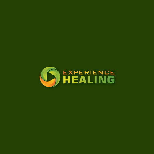 Experience Healing Youtube page