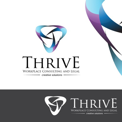 Thrive Workplace Consulting & Legal needs a new logo