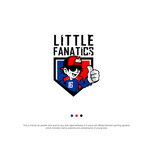 little fanatics