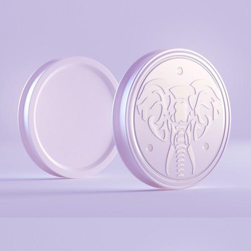 Ceramic Talisman