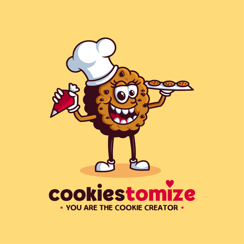 Cookiestomize