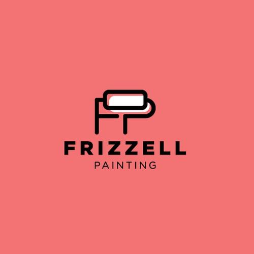 FP Paint Logo