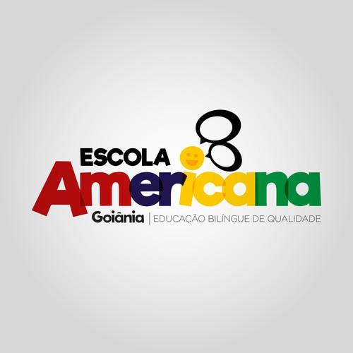 Bilingual Scool Logo