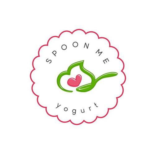 spoon me yogurt