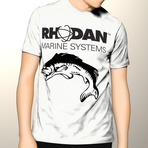 Create an amazing t-shirt design for avid saltwater fisherman & guides!