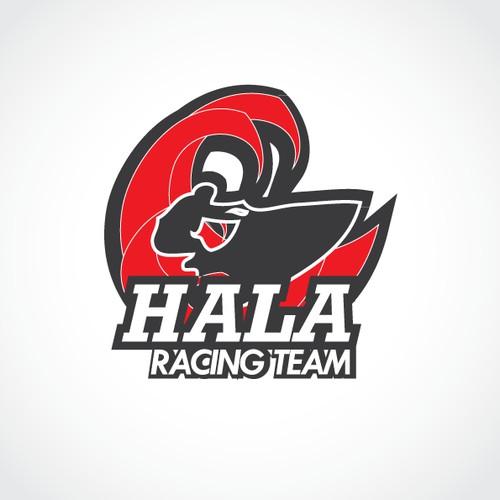 Logo Jetski Racing Team