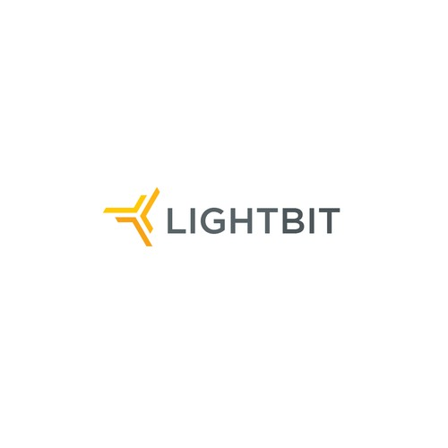 Lightbit needs a bold logo to grow its automation brand
