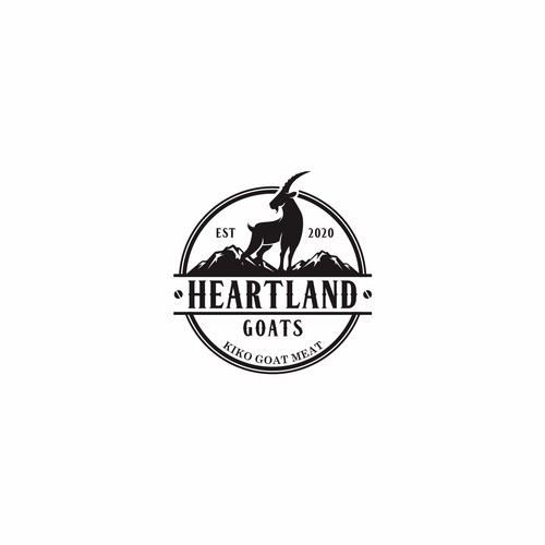 Heartland Goats