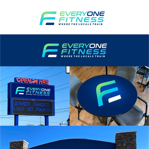 Everyone Fitness
