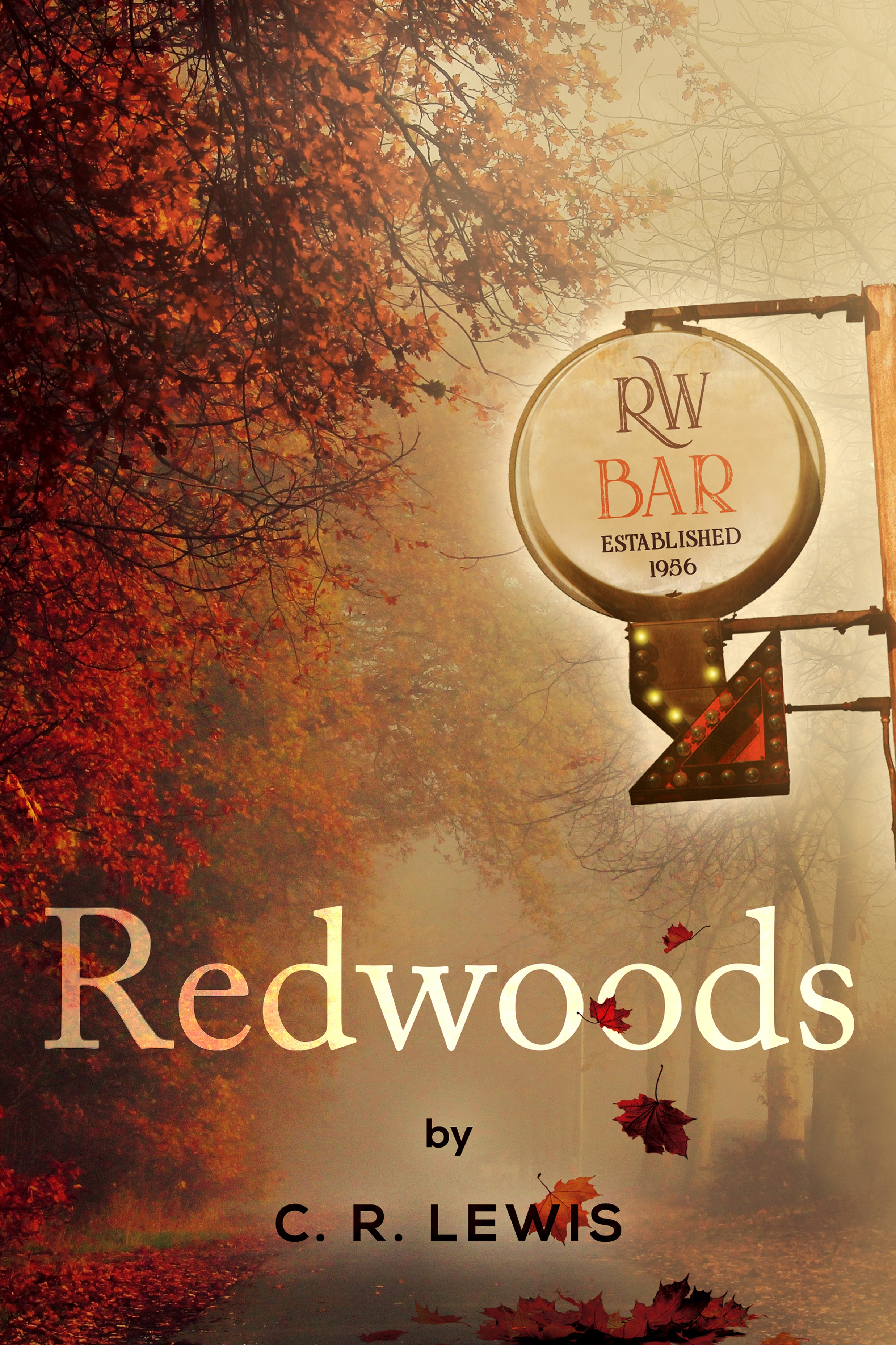 Redwoods By 'Connor Ryan Lewis' or 'C. R. Lewis'