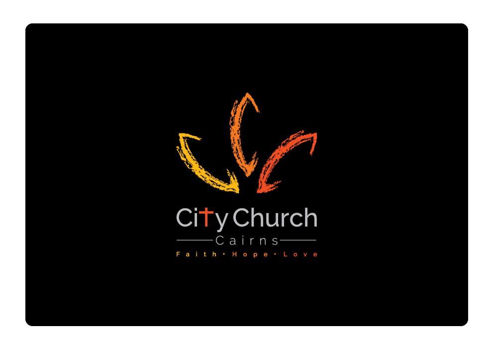 Create a winning desing Logo For a thriving local Church