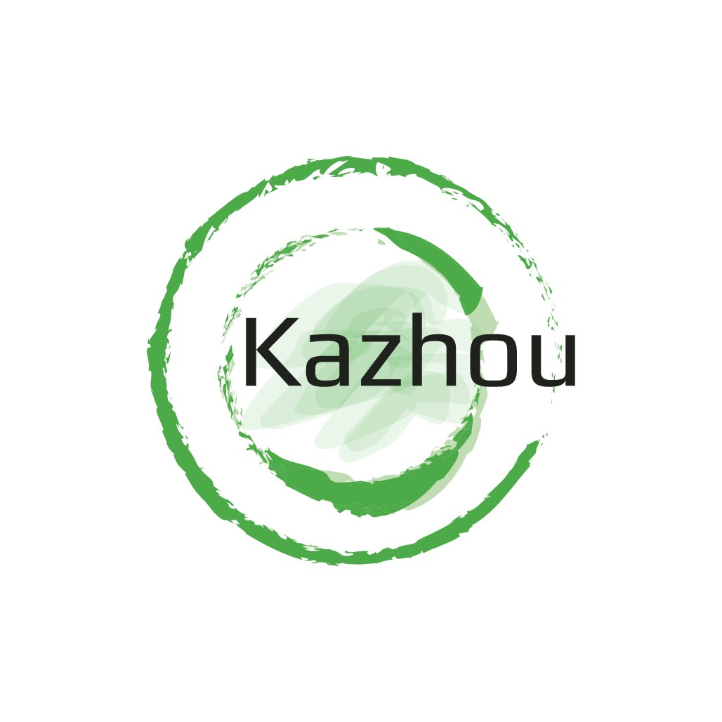 Kazhou needs a sophiscated logo for its green energy consultancy business