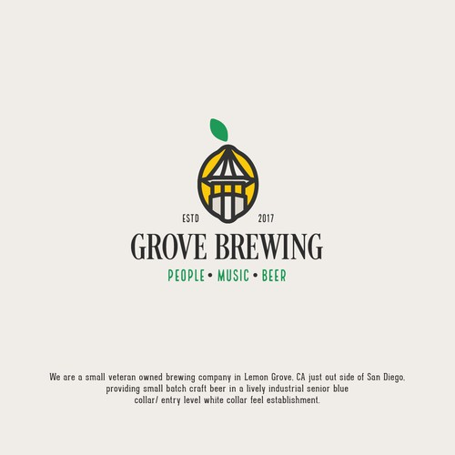 Grove Brewing