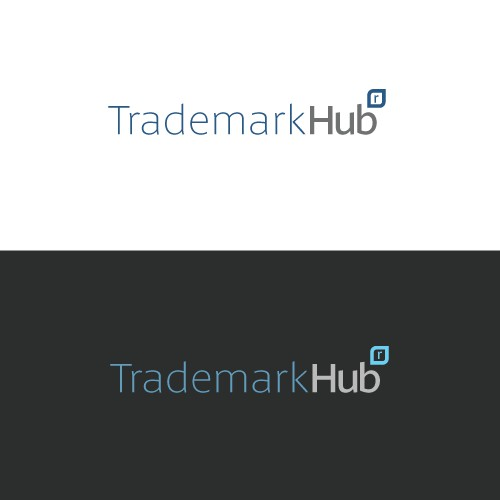 Logo and business card needed for Trademark arm of Law Firm