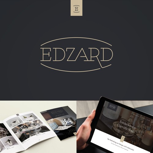 Logo Edzard