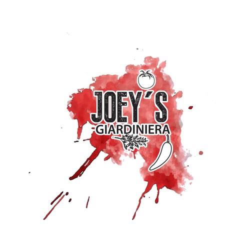 Joey's Giardiniera