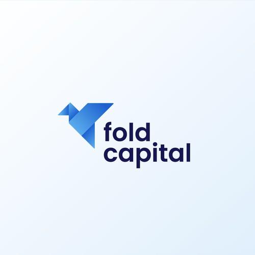 Logo for FinTech Start Up