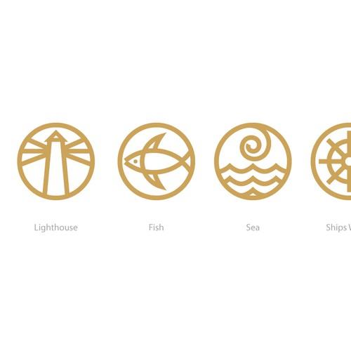 Icons Set Design
