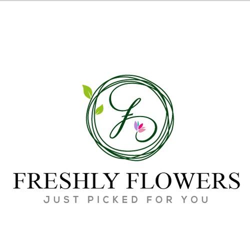 FRESHLY FLOWERS
