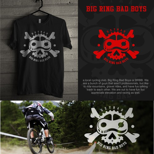 so bad bike logo..