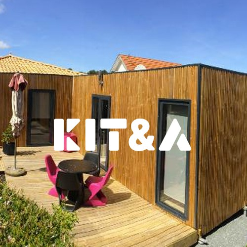 KIT&A - Logo Design