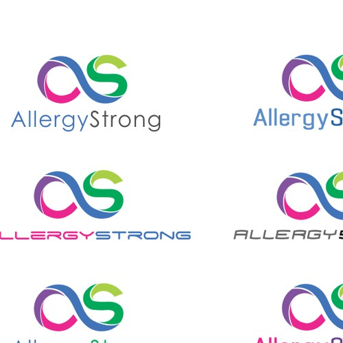 New logo wanted for AllergyStrong