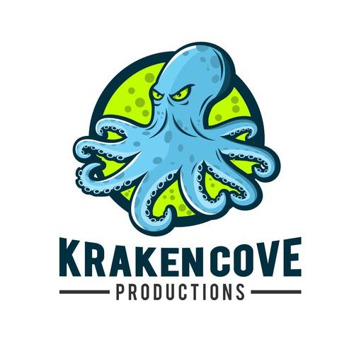 kraken cove