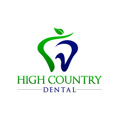 New logo wanted for High Country Dental