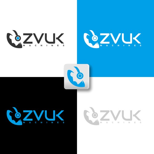 Zvuck machines