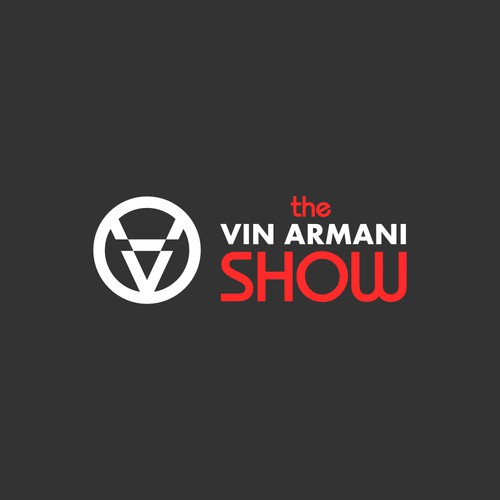Contest submit for Vin Armani Show
