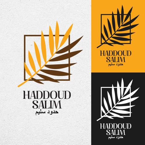 Logo Design for a Date Fruit Company