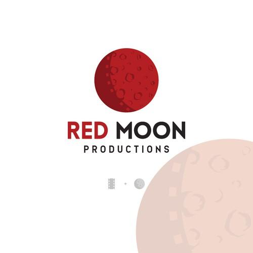 Simple Moon Production logo!