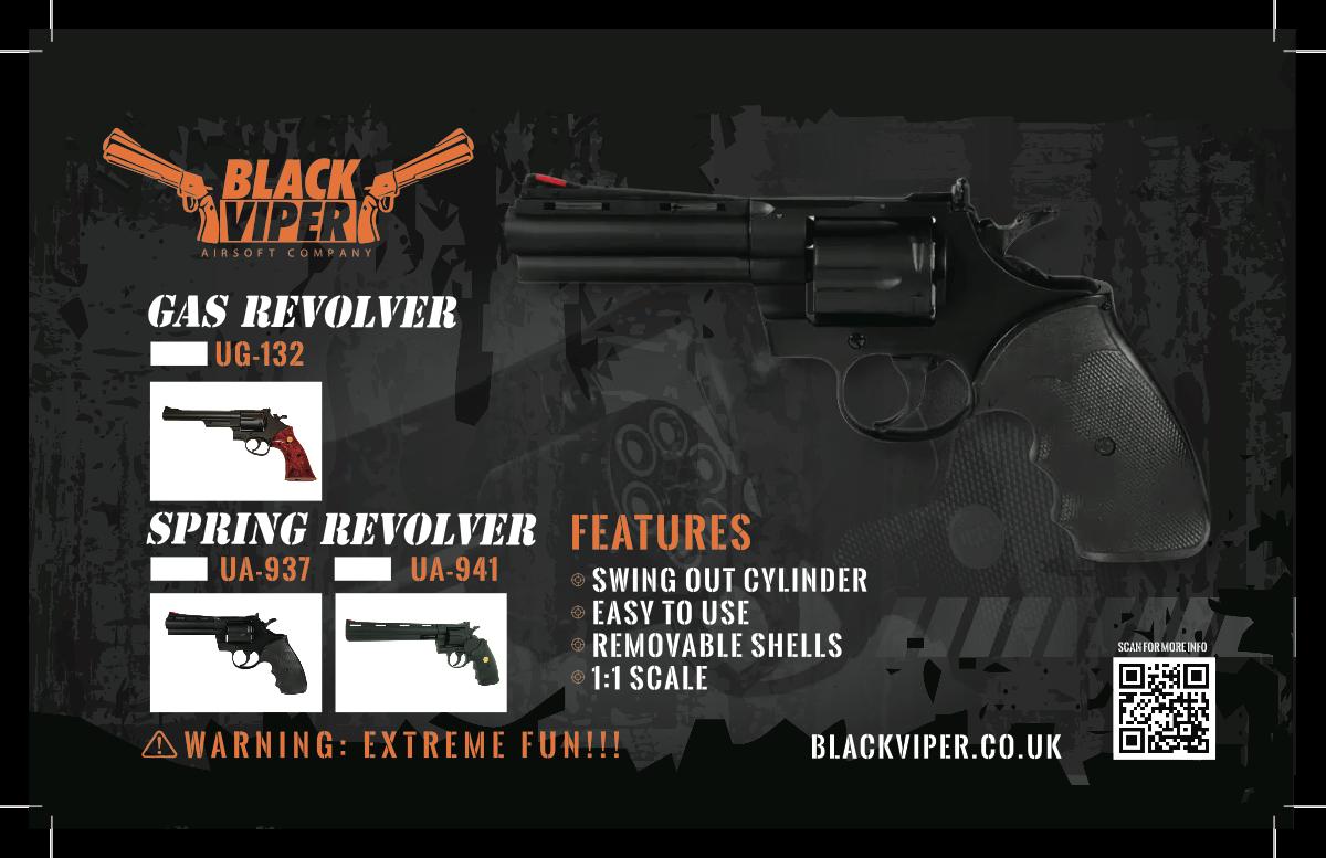 zombie army & blackviper