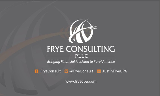 Create a sophisticated, modern business card for an accounting firm.