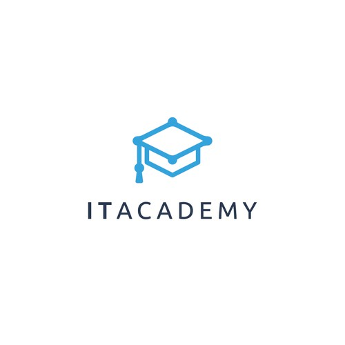 Logo for IT Academy